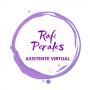 Rafi Perales Asistente Virtual Linkedin Expert